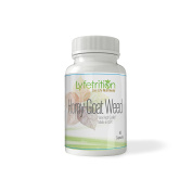 Absonutrix Lyfetrition Horney Goat Weed, 60 capsules