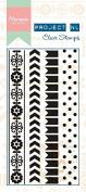 Marianne Designs Border Stamp-Dots