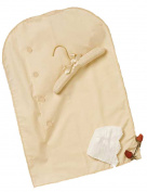 Little Things Mean a Lot Muslin Heirloom Preservation Bag 70cm