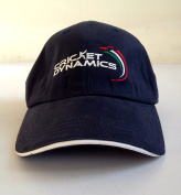 Cricket Dynamics Cricket Cap