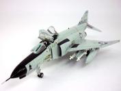F-4E (F-4) Phantom II USAF 1/72 Scale Diecast Metal Aeroplane