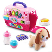 VTech Care for Me Learning Carrier Playset