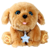 Little Live Pets Snuggles My Dream Puppy with Dog Tag