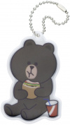 LINE CHARACTER reflector 017