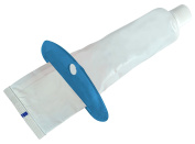 Southern Homewares Multi-Purpose Tube Squeezer - Toothpaste Saver, Pack of 2, Blue