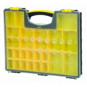 014725 25-Removable Compartment Professional Organiser .