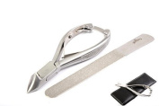 Professional Ingrowing Toenail Clippers - Fast pain relief without the Surgery! Lifetime Guarantee!
