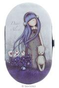 Santoro Gorjuss Manicure Set Dear Alice