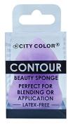 City Colour Beauty Sponge / Contour T-0007