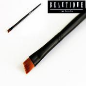 Beautique Large Angled Brow Brush #019