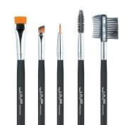 JAF Eye Brow Brush Set Spoolie Brush Mascara Eyeliner Brush