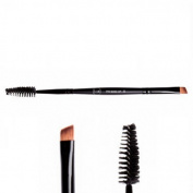 J. Cat Pro Make-Up Brush 20 Double Sided Brow Brush