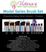 Victoria's Model Series Brush Set