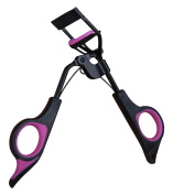 JPNK Deluxe Pinch & Pain Free Eyelash Curler with Refill Pads