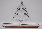 Classic Motifs 15cm Tree Craft Holder