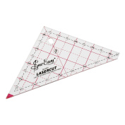 Sew Easy Patchwork Template Triangle Range