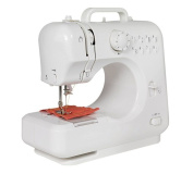New Michley LSS-505 Lil' Sew Sew Multi-Purpose Sewing Machine with Built-In