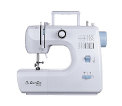 Michley SS-700+ Desktop 16-Stitch Sewing Machine