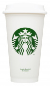 Starbucks Reusable Cup To Go Travel Coffee Tea Tumbler 470ml