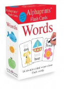 Alphaprints Flash Cards Words