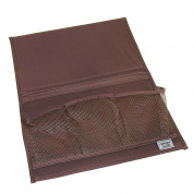 Starsource Oxford Fabric Bedside Storage Caddy Sofa Storage Organiser
