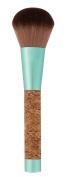 Danielle Cork Collection Round Powder Brush, Seafoam