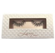 """Luxy Lash """"Sus"""" Clear Band Mink Lashes"""