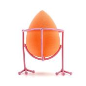 Miss Gorgeous Beauty Sponge Holder Puff Blender Support Home Storage Travel Portable Tools Makeup Blender