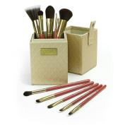 Royal Brush 10 Piece Brush Kit in Luxe Box, Charming