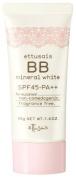 Ettusais BB Mineral White 20 SPF45PA++ by USA