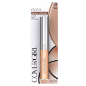 CoverGirl Invisible Concealer Medium(N) 155, 10ml Bottle by CoverGirl