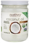 Nutiva Coconut Oil by Nutiva