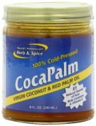 North American Herb and Spice, Cocapalm, 240ml by North American Herb and Spice