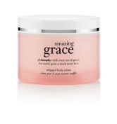 Philosophy Amazing Grace Whipped Body Cr.e, 240ml by Philosophy, Inc