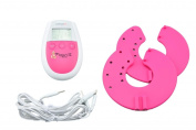 Project E Beauty Breast Enhancing Enhancer Treatment Massager Home Use Device