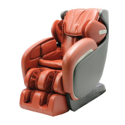 Apex AP- Pro Ultra Massage Chair Orange Free White Glove Delivery