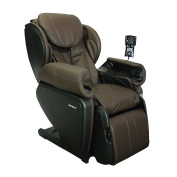 Apex AP- Pro Regent Massage Chair Espresso Free White Glove Delivery