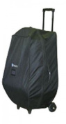 Earthlite Avila II Massage Table Carry Case in Black
