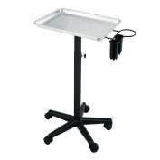 Mobile Salon Flat Aluminium Tray