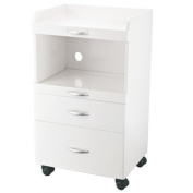 USA Salon and Spa Alli Beauty Trolley USA-1035A