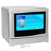 30L 2in1 Hot Towel Warmer Cabinet Salon UV Steriliser