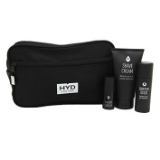 HYD For Men The Collection Dopp Kit, 1 ea