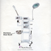 9 In 1 T3 Facial Machine Facial Steamer Microdermabrasion Skin Care Machine