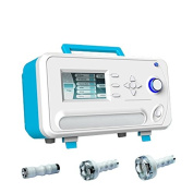 Multipolar RF Radio Frequency Vacuum Skin Wrinkles Tightening Lifting Light Therapy Body Face Machine