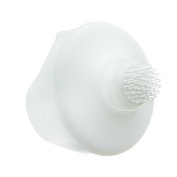 Panasonic EH-2S02-W Pore-Targeting Silicone Cleansing Replacement Brush, 670ml