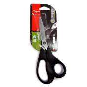 "Maped Soft Grip ""Precision"" 18cm Scissors - 70% recycled plastic"