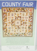 County Fair Quilt Pattern by Marty Freed Leeman Quilt Patterns