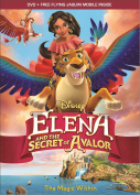 Elena and the Secret of Avalor [Regions 1,4]
