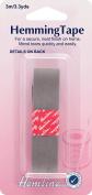 Hemline H790.G | Grey Hemming Tape | 20mm x 3m