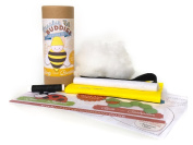 The Crafty Kit Co. Mini Sewing Kit-Bunty The Bumble Bee